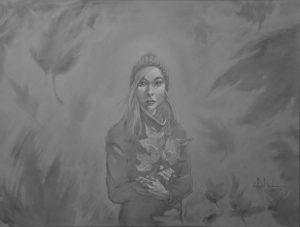 Drawing/Pastels, Jeffrey Nihiser, Alhambra, IL