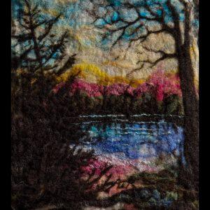 Fabric/Fibre, Anna Repke, Chillicothe, IL
