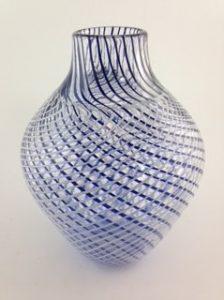 Glass, Steve Vick, Alhambra, IL