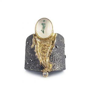 Jewelry, Melissa Hampton, St. Louis, MO
